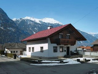 Apartment Haus Etzelsberger  in Längenfeld, Oetz Valley / Ötztal - 5 persons, 2
