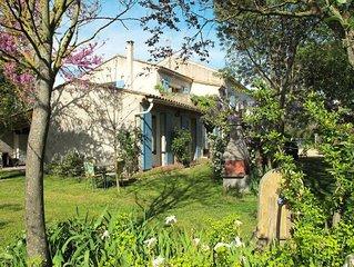 Vacation home in Senas, Aix Avignon surroundings - 4 persons, 2 bedrooms