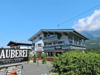 Apartments home Kristall, Ellmau  in Kaisergebirge - 5 persons, 2 bedrooms