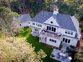 Gorgeous New  Waterfront! My Dream Home Is Your Dream Home