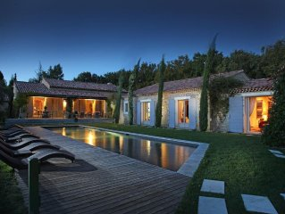 Spectacular Provence Stone House - Luxurious, Stunning & Charming!!