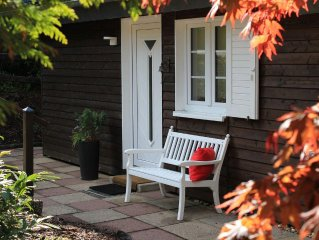 exclusive Rental Chalet Heide inclusive sauna in Winterberg Niedernfeld