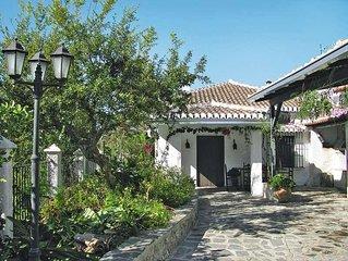 Apartment in Guajar Fondon, Costa del Sol - 8 persons, 4 bedrooms