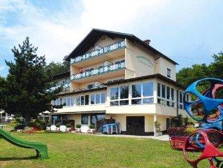 Apartments Karawankenblick, Portschach am Worthersee  in Klagenfurter Land - 2