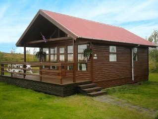 Holiday home, Selfoss  in Island - 4 persons, 2 bedrooms