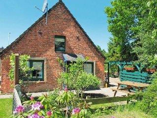 Vacation home Ferienhaus Sonnenblume  in Oberndorf, North Sea: Lower Saxony - 6