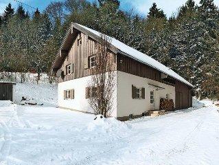 Vacation home Landhaus Gulde  in Schauffling, Bavarian Forest - 6 persons, 3 be