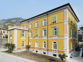 Villa Nicole, Arco  in Nordlicher Gardasee - 4 persons, 1 bedroom