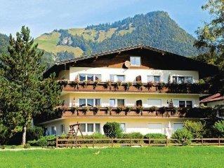 Apartments Tirolerhaus, Walchsee  in Kitzbüheler Alpen - 2 persons