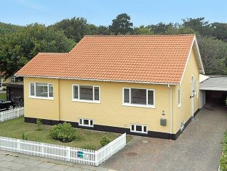 4 bedroom accommodation in Skagen