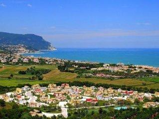 Adamo ed Eva Resort, Marcelli di Numana  in Küste um Ancona - 4 persons, 1 bedr