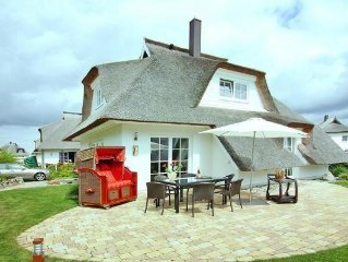 Holiday home Weisse Dune, Zinnowitz  in Usedom - 6 persons, 3 bedrooms
