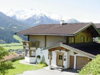 Holiday home, Bramberg am Wildkogel  in Pinzgau - 10 persons, 4 bedrooms