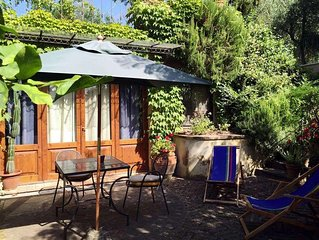 Ferienhaus Casa Tosca  in Siena, Siena ( Region) - 2 Personen, 1 Schlafzimmer