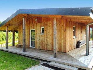 Holiday home, Harreberg  in Lothringen - 8 persons, 2 bedrooms