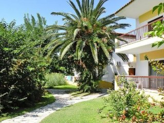 Ioli Apartments, Fourka  in Halbinsel Kassandra - 6 persons, 2 bedrooms