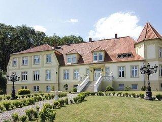 Estate Wohlenhagen, Wohlenhagen  in Mecklenburger Bucht - 7 persons, 3 bedrooms