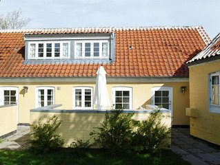 2 bedroom accommodation in Skagen