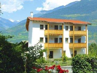 Residence Lechnerhof, Prad am Stilfserjoch  in Sudtirol West - 2 persons, 1 bed