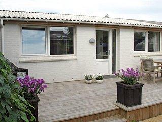 2 Zimmer Unterkunft in Bindslev