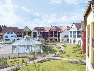Apartments Residence Le Clos d'Eguisheim, Eguisheim  in Haut - Rhin - 7 persons