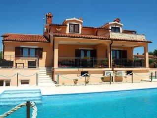 modernes Studio-Appartement fur 2 Personen mit Pool in Bale bei Rovinj