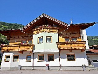 Ferienwohnung Marina  in Aschau im Zillertal, Zillertal - 10 Personen, 3 Schlafz