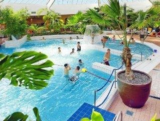 Holiday park Center Parcs Park Eifel, Gunderath  in Eifel bis Saarland - 6 pers