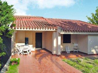 Apartment APPARTAMENTI REALE MARINA  in Costa Rei, Sardinia - 2 persons