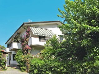 Apartment Casa Ilaria  in Marina di Massa (MS), Riviera della Versilia - 5 pers