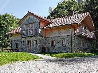 Vacation home Waldhaus  in Kollnburg, Bavarian Forest - 6 persons, 3 bedrooms