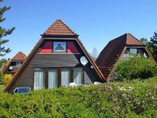 Holiday park, Immenstaad  in Gebiet Friedrichshafen - 3 persons