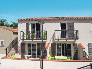 Apartment Les Mazets du Ventoux  in Malaucene, Mont Ventoux surroundings - 4 pe