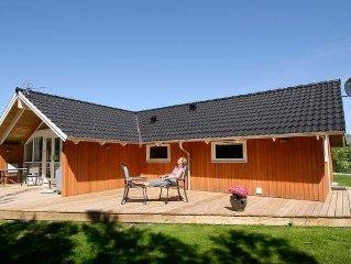 Vacation home Vinderup  in Vinderup, Central Jutland - 6 persons, 3 bedrooms