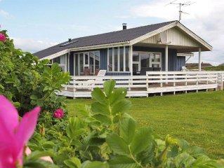 3 bedroom accommodation in Hvide Sande