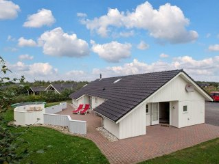 4 bedroom accommodation in Hemmet