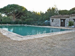 Apartment Font Mourier  in Saint - Tropez, Cote d'Azur - 4 persons, 1 bedroom