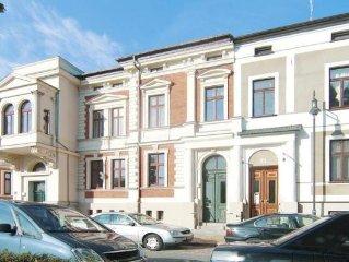 Holiday flat, Schwerin  in Schweriner Seenplatte - 4 persons, 1 bedroom