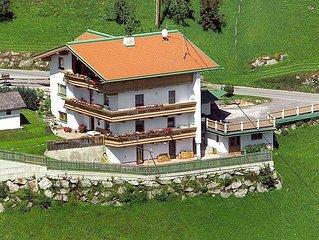 Ferienwohnung Reinhard  in Hippach, Zillertal - 5 Personen, 2 Schlafzimmer
