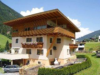 Ferienwohnung Mirabell  in See, Tirol - 8 Personen, 3 Schlafzimmer