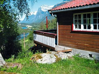 Vacation home in Groa, Western Norway - 4 persons, 2 bedrooms
