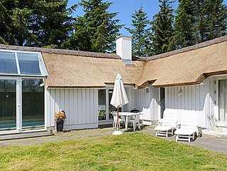 4 bedroom accommodation in Fjerritslev