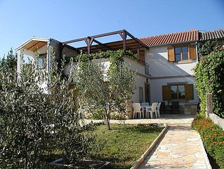 Vacation home Jurica  in Pašman/ Neviđane, North Dalmatia/ Islands - 5 persons,