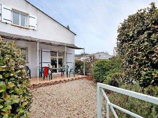 Apartment Les Bastides de Fayence  in Tourrettes, Cote d'Azur hinterland - 8 pe