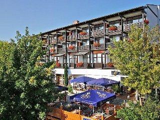 Ferienwohnung Aktiv & Vital Hotel Residenz  in Bad Griesbach, Bayerischer Wald -