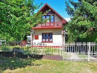 Vacation home Ferienhaus  in Balatonszarszo, Balaton - 4 persons, 2 bedrooms