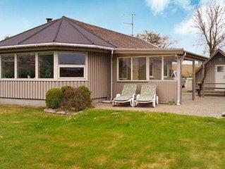 Vacation home Skarrev  in Aabenraa, SE Jutland - 6 persons, 3 bedrooms
