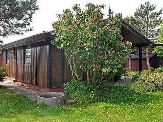 Ferienhaus Echwarderhorne  in Eckwarderhorne, Nordsee - 5 Personen, 2 Schlafzimm