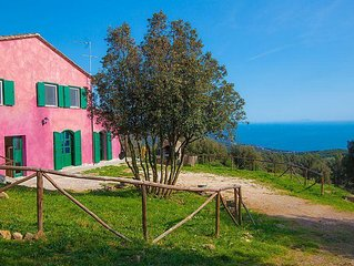 Vacation home Isole  in Castiglioncello, Tuscany Coast - 8 persons, 3 bedrooms