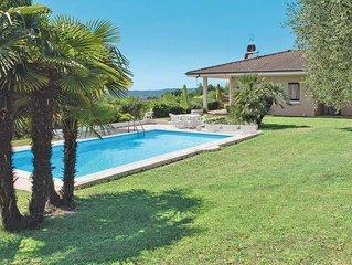 Vacation home Casa Incantevole  in Soiano del Garda, Lake Garda/ Lago di Garda